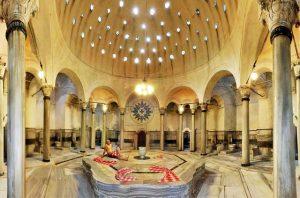 cagaloglu hamam turkish bath hammam istanbul