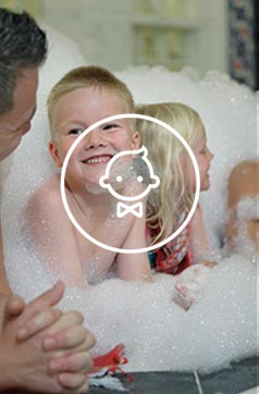 family friendly turkish bath hammam