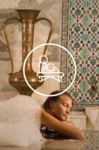 turkish bath massage hammam