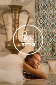 turkish bath massage hammam