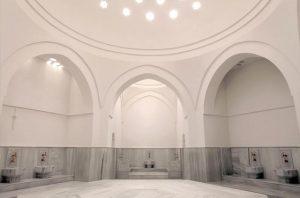 Kilic Ali Pasa Hamami turkish bath pic-2