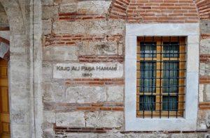 Kilic Ali Pasa Hamami turkish bath pic-5