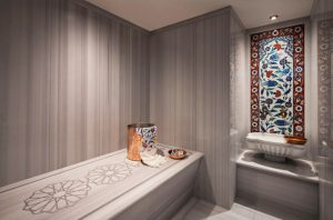 Afiya Spa Turkish Bath Ajwa Hotel Istanbul Luxury Spa pic3