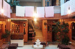 Historical Vezneciler Hamami Turkish Bath Istanbul pic 5