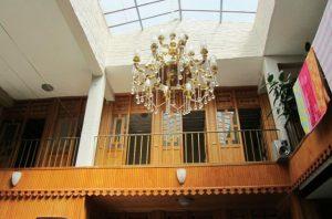 Historical Vezneciler Hamami Turkish Bath Istanbul pic 6
