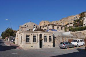 Urgup City Bath Sehir Hamami Cappadocia pic-5