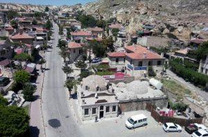 Urgup City Bath Sehir Hamami Cappadocia pic-7