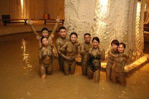 Cappadocia Mud Bath