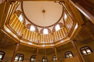 Sengul Hamami Turkish Bath Ankara pic-2