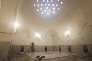 Sengul Hamami Turkish Bath Ankara pic-5