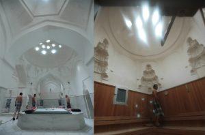 Sengul Hamami Turkish Bath Ankara pic-9