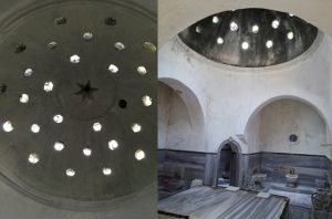 Sifa Hamami Turkish Bath Sultanahmet pic-1