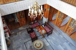 Sifa Hamami Turkish Bath Sultanahmet pic-9