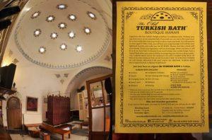 The Old Turkish Bath Boutique Hamam Fethiye pic-5