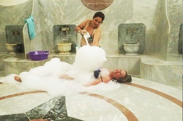 Sultan Hamam and Spa Center Fethiye pic-2