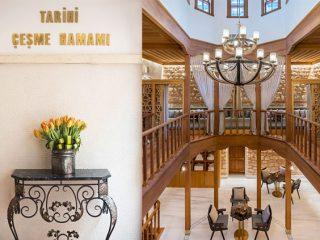 Cesme Hamami Istanbul