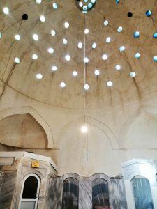 Çinili Hamam Cinili Bath Uskudar Istanbul